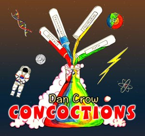 Concoctions STEM CD