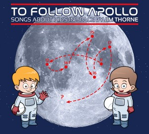 To Follow Apollo CD