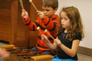 How Music and Singing Helps Brain Development In Children
