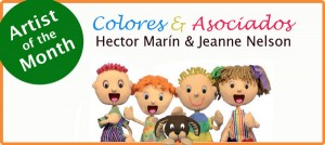 Jeanne Nelso & Hector Marin