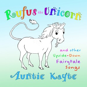 Rufus the Unicorn